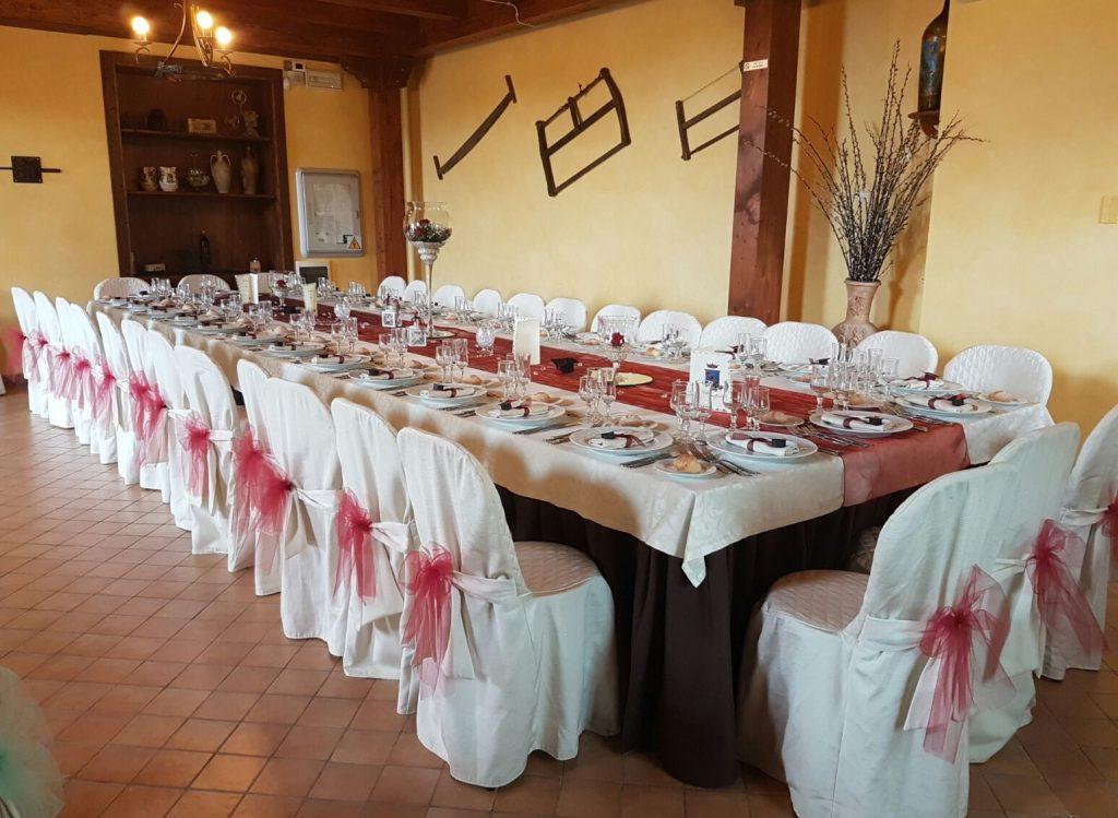 Ricevimenti Catania : Villa Giuffrida Tavolo Imperiale